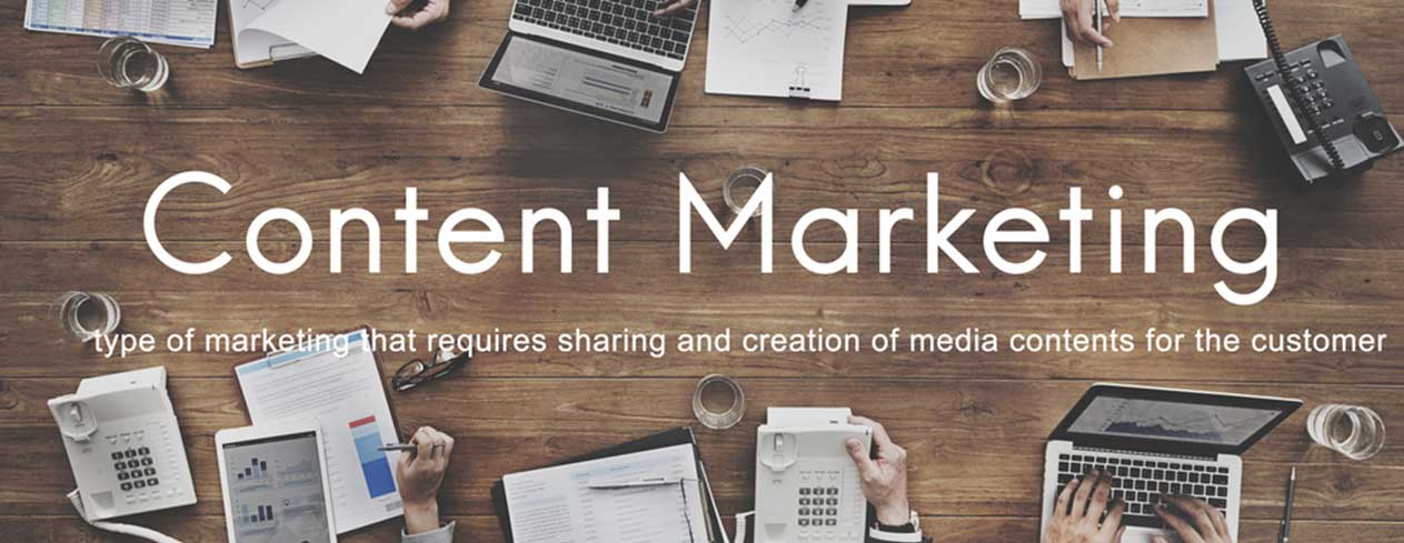 Content Marketing Company in Hyderabad